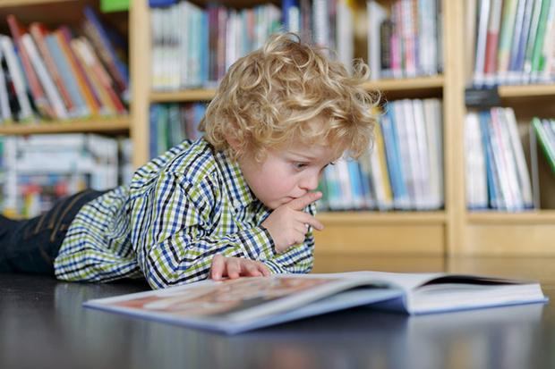Фото №2 - Как научить ребенка любить читать