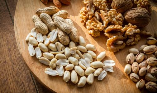 Фото №1 - Ученые выяснили, как спастись от аллергии на арахис