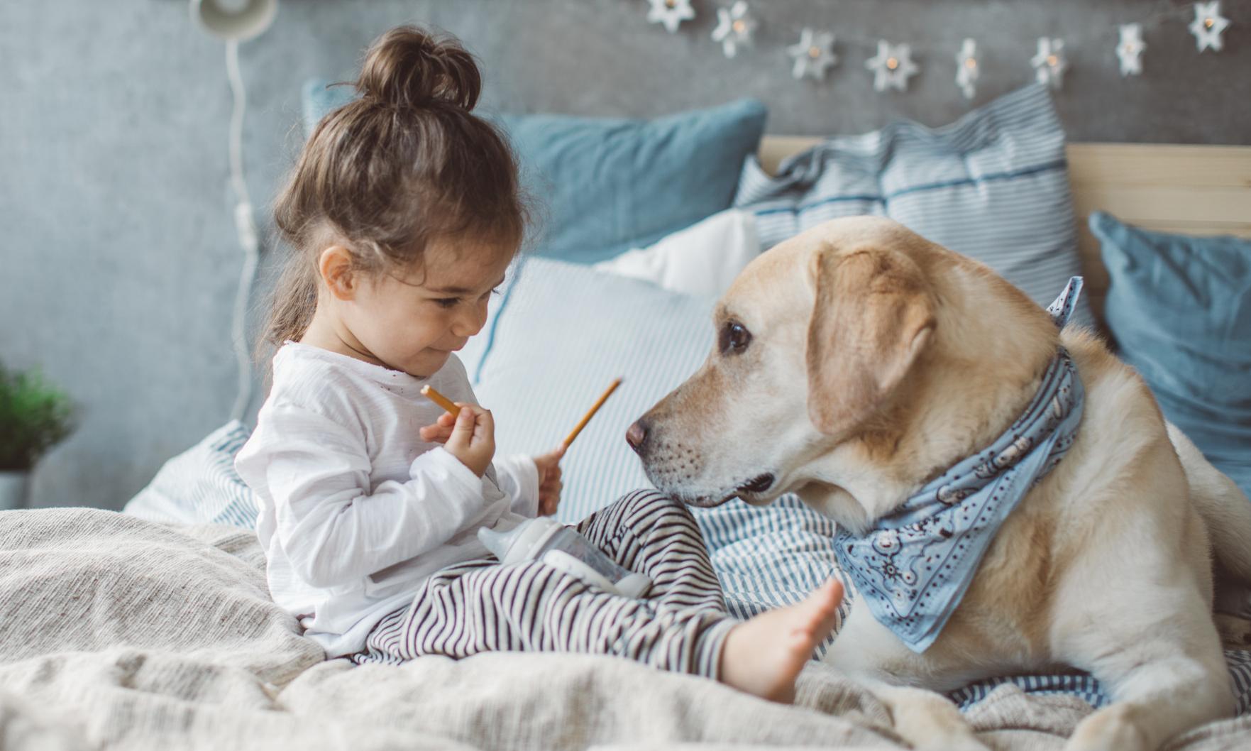 Как фазы Луны влияют на ребенка: мнение астролога и педиатра