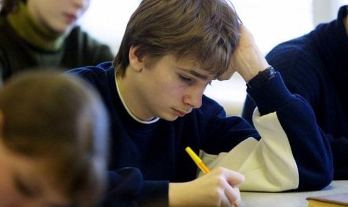 Фото №1 - Психиатры призвали начать профилактику суицидов в школе