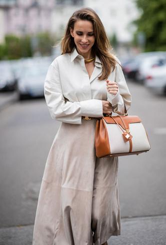 Фото №2 - Как одеться летом девушке plus size: 5 стильных вариантов