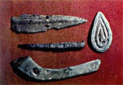 Фото №2 - Бронзовый век Таймыра