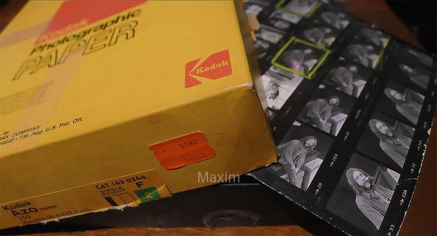 Фото №2 - MAXIM рецензирует фильм «Джим Маршалл: Рок-н-ролл в объективе»