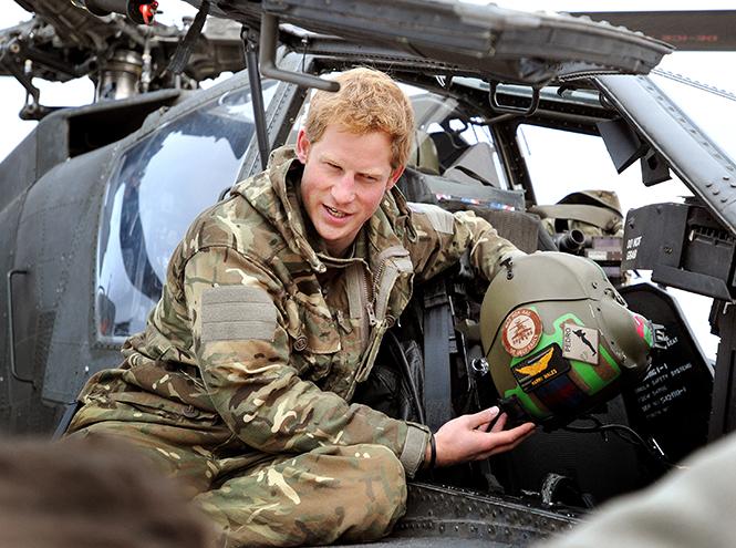 Фото №2 - 7 причин, по которым мы любим принца Гарри