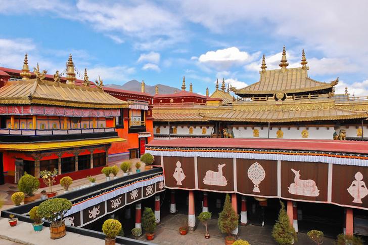 Фото №1 - Мистическая Азия: 5 сакральных мест