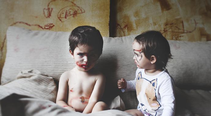 Братья и сестры: почему мы чужие люди