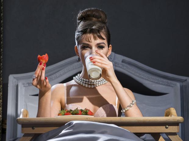 Фото №1 - 7 продуктов, которые помогут вам заснуть