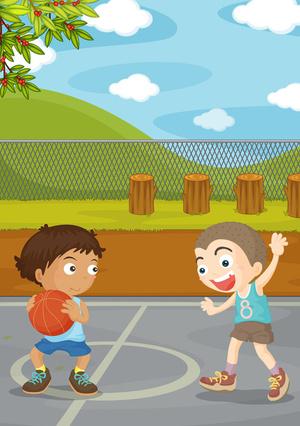Фото №6 - Ребенок и спорт