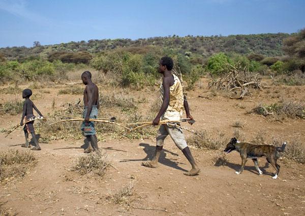 Фото №2 - К танзанийцам за свободой