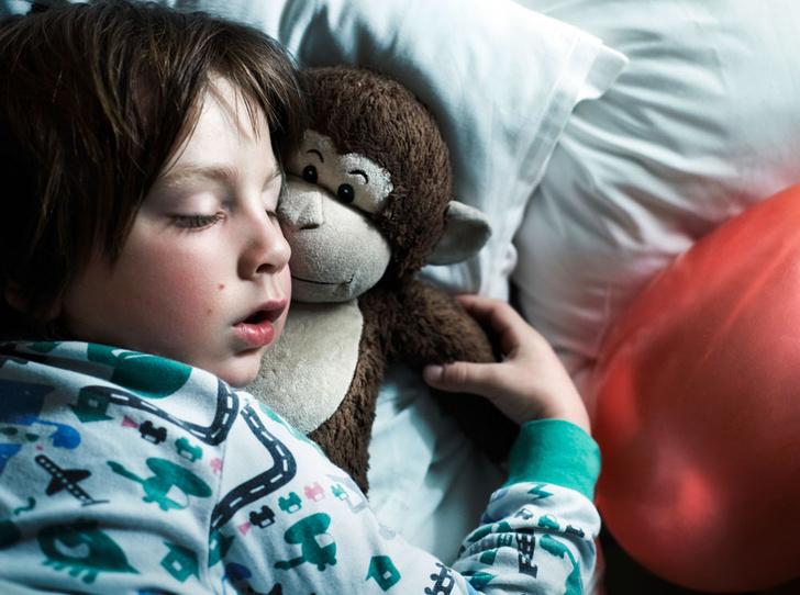 Фото №4 - Почему мы не помним наши сны (и еще несколько важных фактов о сновидениях)