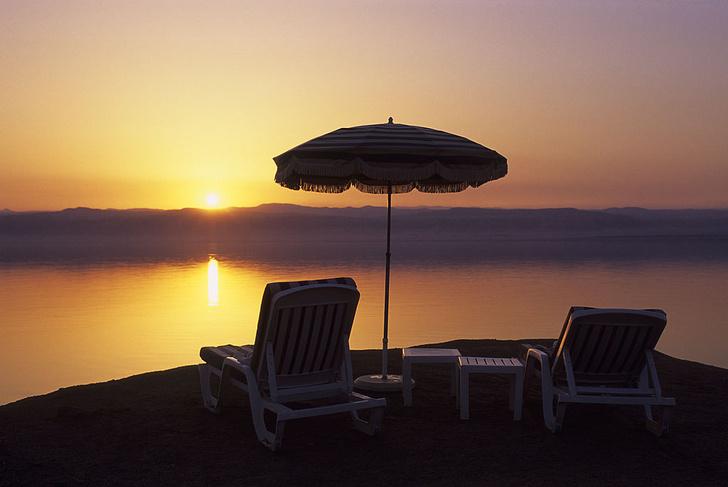 Фото №4 - Продлеваем лето: 5 стран с лучшим пляжным отдыхом в октябре