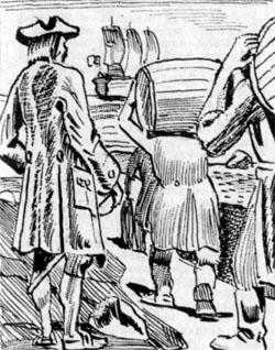 Фото №2 - Одиссея большерецких острожников