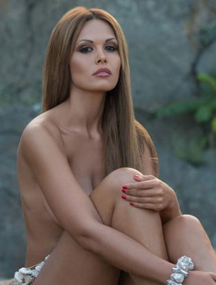 Фото №2 - 100 самых сексуальных женщин России