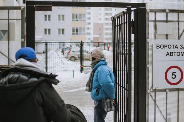Фото №5 - Несостоявшиеся трущобы Южного автовокзала
