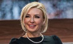 48-летняя Татьяна Овсиенко стала бабушкой