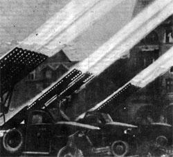 Фото №2 - Конец «Третьего Рейха»