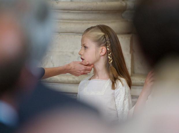 Фото №56 - Принцесса Леонор: история будущей королевы Испании в фотографиях