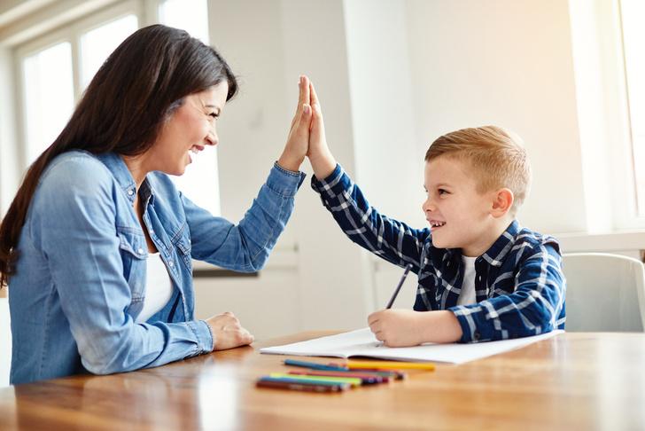 Фото №2 - В каком возрасте идти в первый класс: опыт мам и мнение психолога
