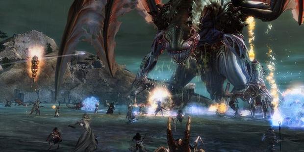Фото №3 - Когда Skyrim надоел: 10 лучших игр с открытым миром 🤩