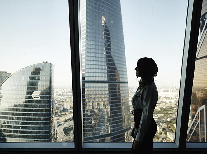 Фото №2 - Катерина Ленгольд: как войти «с нуля» в многомиллионный бизнес