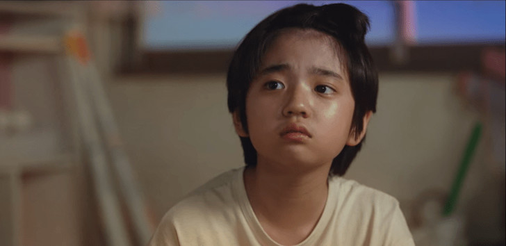 Фото №12 - 10 милых и очень талантливых корейских детей-актеров