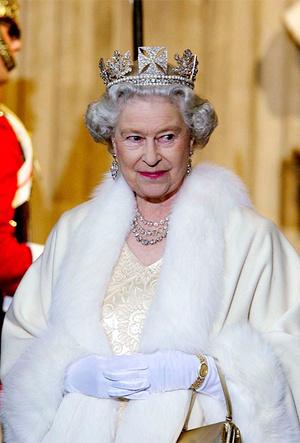 Фото №27 - Фирменные позы и жесты королевских особ (а вы замечали?)