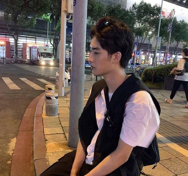 Фото №3 - «Слишком красивый парень» из Китая стал интернет-сенсацией