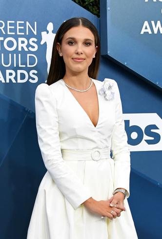 Фото №24 - SAG Awards – 2020: лучшие модные образы церемонии награждения