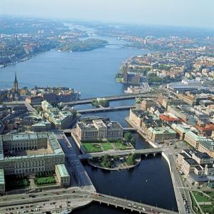 Фото №1 - В Стокгольме вручают премию Крафорда