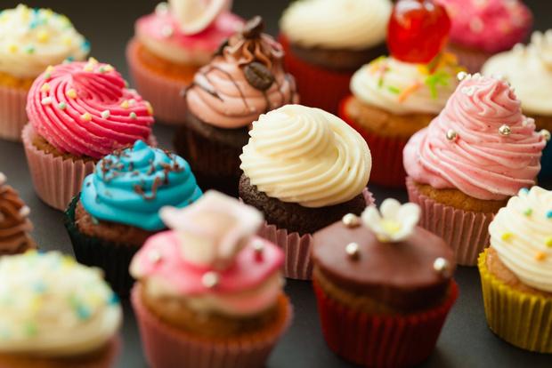 Фото №5 - Лев— маффин, Рак— фондан: какой вы десерт по знаку зодиака