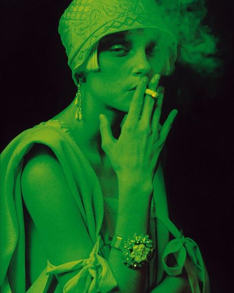 Фото №7 - Больше, чем просто модный фотограф: магия Питера Линдберга