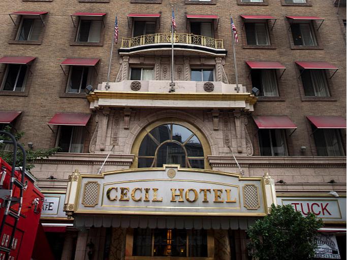 Фото №2 - Жертва проклятого отеля или собственного безумия: загадочное исчезновение и смерть Элизы Лэм