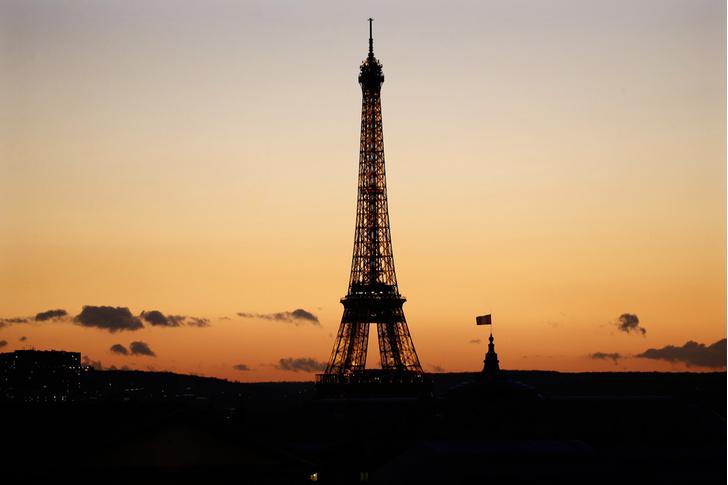 Фото №1 - Глубина свободы: катакомбы Парижа
