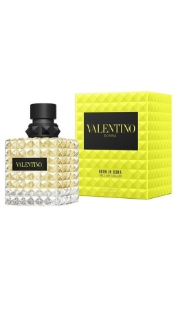 Фото №3 - Ароматы дня: Born in Roma Yellow Dream Donna & Uomo от Valentino