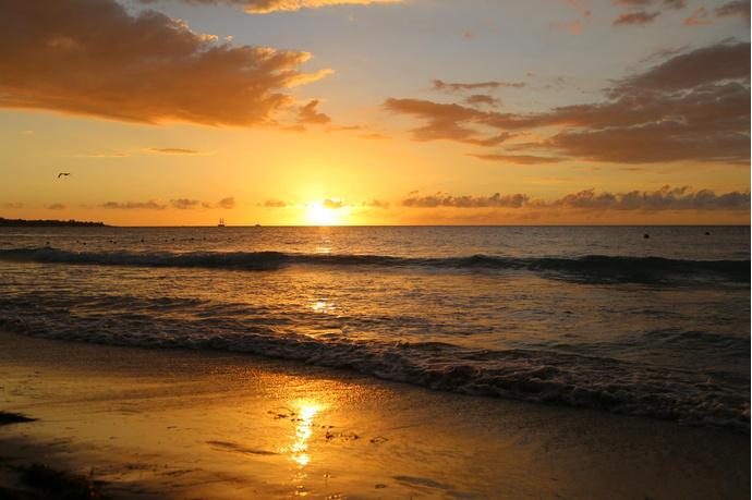 3. Ямайка, Карибское море