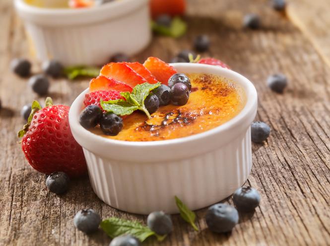 Фото №2 - Самые вкусные десерты французской кухни