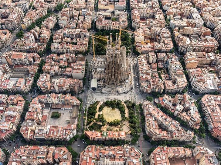Фото №1 - Шопинг-гид по Барселоне: от люкса до аутлета