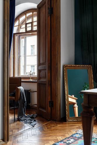 Фото №7 - Гостевые апартаменты в Санкт-Петербурге