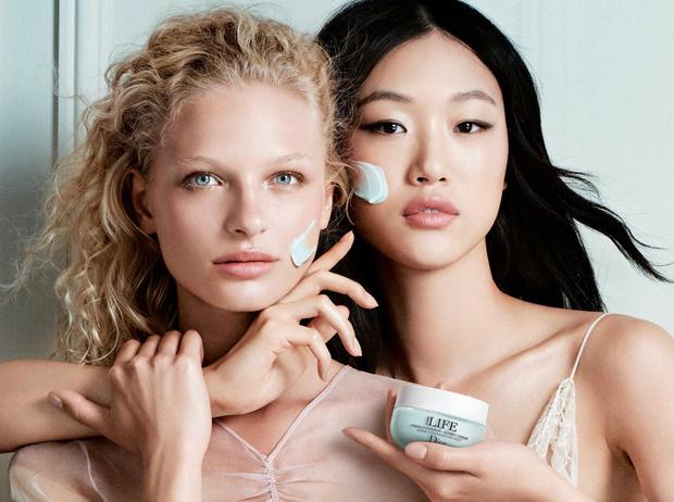 Фото №1 - Мультимаскинг, крем-сорбе и другие удовольствия от новинок ухода Dior