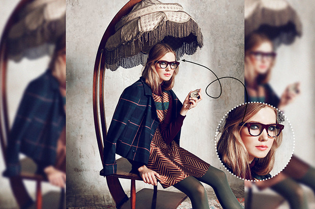 Фото №1 - 5 вещей, которые помогут создать образ модного гика