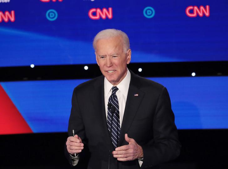 Фото №3 - Кто, если не Трамп: 6 кандидатов, которые баллотируются на пост президента США в 2020 году
