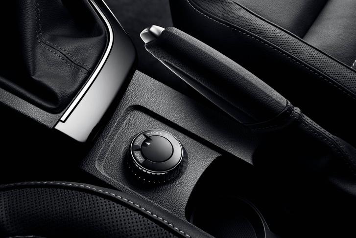 Фото №9 - Renault Arkana: пролонгируем примерку