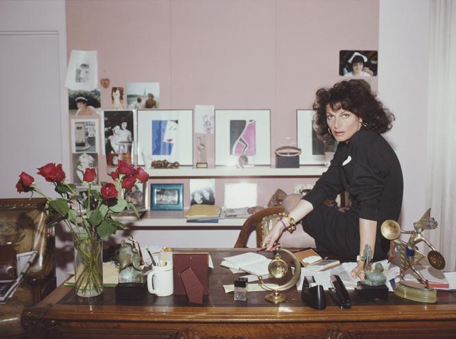 Фото №9 - Не на словах: 5 крутых феминисток мира моды