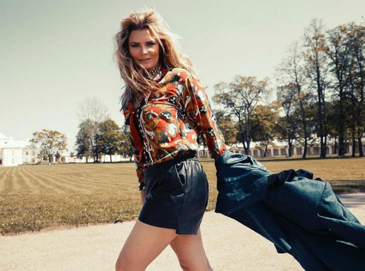 Фото №7 - Толстая, но модная: как не быть теткой