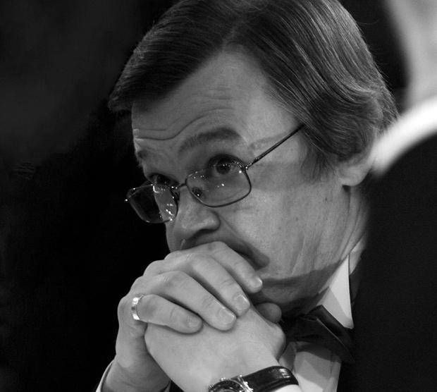 Фото №3 - На 65-м году жизни скончался ветеран «Что? Где? Когда?» Михаил Смирнов