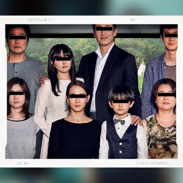 Фото №1 - 7 корейских фильмов, которые точно зайдут фанатам триллера «Паразиты»