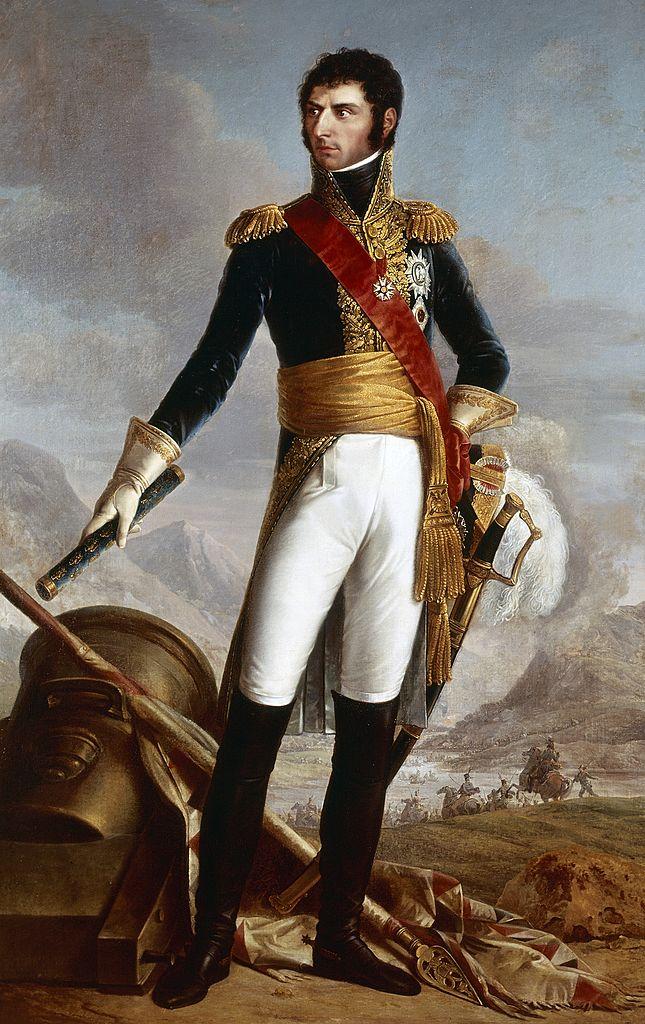 Фото №3 - Невиданное дело: как француз-простолюдин занял шведский престол