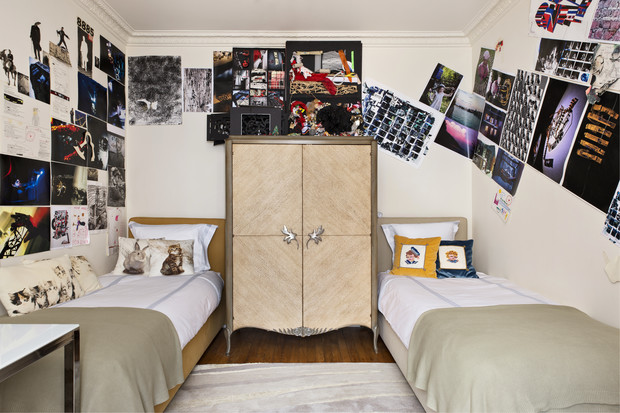 Фото №10 - Парижская квартира 40 м² архитектора Ильи Сологубовского