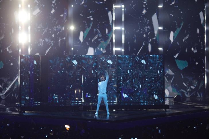 Фото №1 - В Израиле ждут финал «Евровидения»