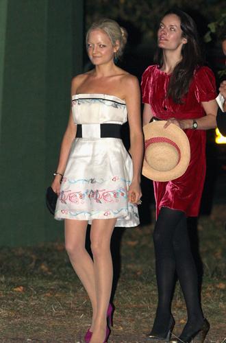 Фото №17 - Виндзорская нахалка: гордость и предубеждение принцессы Майкл Кентской